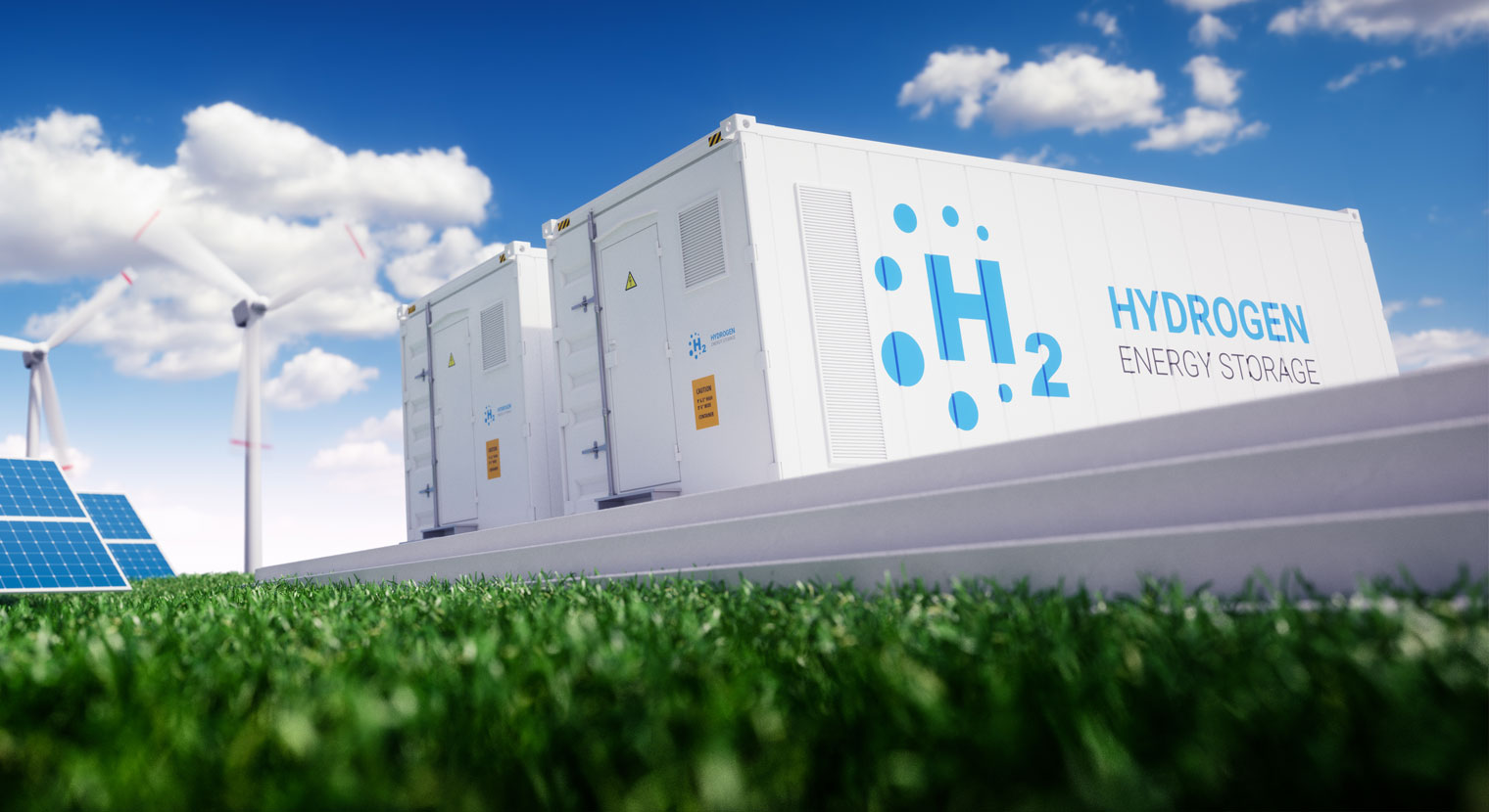 Hydrogen for the future